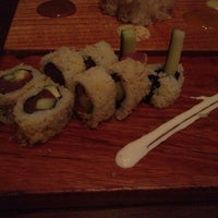 Photo taken at Uchiko by Greg on 12/31/2011