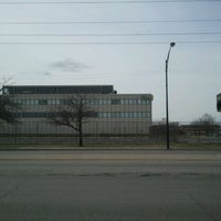 Photo taken at Richard J. Daley College by David B. on 3/26/2011