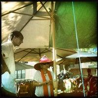 Photo taken at Luminaria by Jonathan M. on 7/29/2012