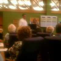 Photo taken at St Pete Chamber Of Commerce by Mark G. on 10/12/2011