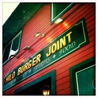 Hilo Burger Joint