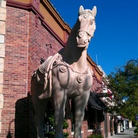 Photo taken at P.F. Chang's by Patti B. on 11/21/2011