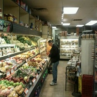 Photo taken at Garden Fresh Produce & Deli by Steven W. on 11/3/2011