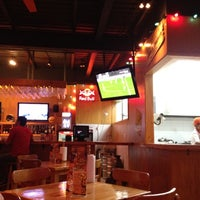 Photo taken at Hooters by Roberto A. on 5/26/2012