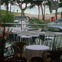 Das Foto wurde bei Atlântico Praia Hotel von Pedro B. am 11/4/2011 aufgenommen