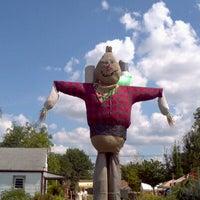 Photo taken at Wickman's Garden Village by Josh M. on 9/11/2011