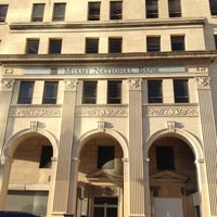 Photo taken at Miami National Bank by Mac M. on 3/2/2012