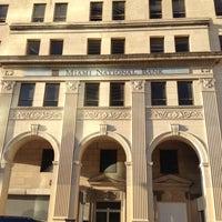 Photo taken at Miami National Bank by Mac M. on 3/2/2012