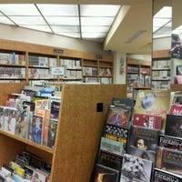 Photo taken at Kinokuniya Bookstore by Ginny H. on 7/29/2012