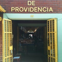 Foto tomada en Mercado Providencia por Maríapaz V. el 3/24/2012