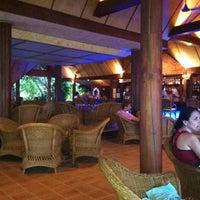 Photo taken at Fung Bar by Svetlana G. on 5/24/2012