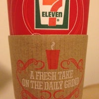Photo taken at 7-Eleven by Susan E. on 8/27/2012