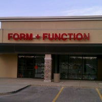 Photo taken at Form + Function by Michael H. on 1/8/2012