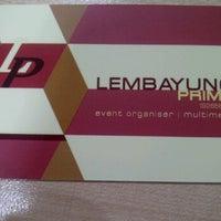 Photo taken at Lembayung Prima Sdn Bhd by deeya r. on 10/31/2011