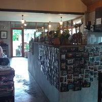Photo taken at Baan Tua Lek Coffee by Robert B. on 5/5/2011