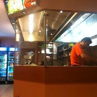 """Photo taken at Flash Kebab by Sasha """"77"""" D. on 3/6/2012"""