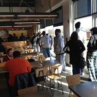 Photo taken at Chipotle Mexican Grill by ROBERT D. on 12/28/2011