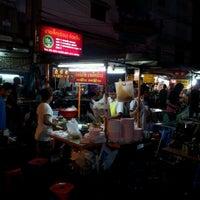 Photo taken at Nay Lek Uan by Narong W. on 10/22/2011