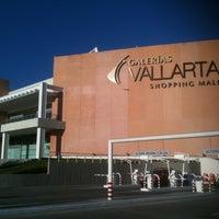 Photo taken at Galerías Vallarta by Fernando A. on 2/11/2011