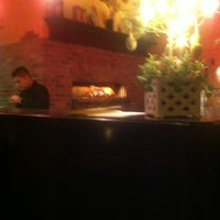 Photo taken at San Giuseppe Coal-Fired Pizza & Cucina by Matthew C. on 3/13/2012