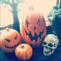 Photo taken at JC Wyatt Tour House by Willie K. on 11/10/2011