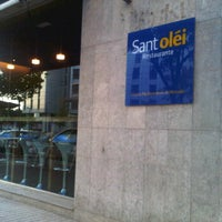 Photo taken at Santo Olei by Vicente S. on 6/28/2011