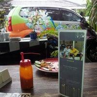 Photo taken at Daniel's Coffee Corner by Princess B. on 1/21/2012
