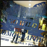 Photo taken at Lomography Gallery Store by Tanja D. on 3/3/2012