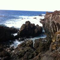Photo taken at El Burgado by cali75 on 11/26/2011