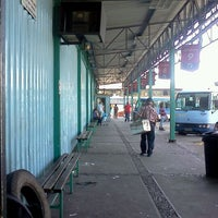 Photo taken at Terminal de Buses Curicó by Tito_kuriko F. on 2/13/2012