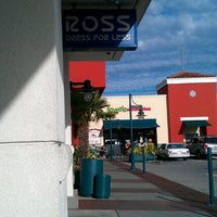 Photo taken at Ross Dress for Less by Jason F. on 10/2/2011