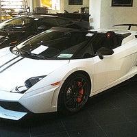 ... Foto Tirada No(a) Lamborghini Gold Coast Por ElevMn Em 11/9/ ...