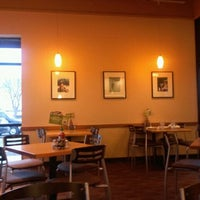 Photo taken at Noodles & Company by Rebecca on 2/1/2012
