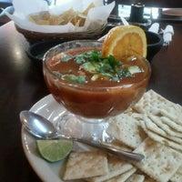 Photo taken at Morelos Restaurant by Keri H. on 10/1/2011