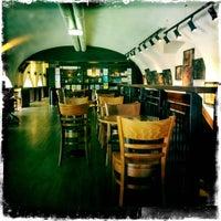 Photo taken at Starbucks by Marek Z. on 4/15/2012