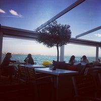 Photo taken at Kitchen Bar by Tasos P. on 4/25/2012