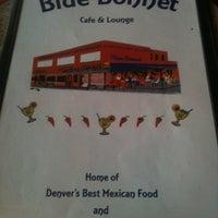 Das Foto wurde bei Blue Bonnet von Kimbirly O. am 4/10/2012 aufgenommen