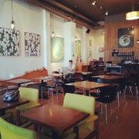 Photo taken at Miro Tea by Adria G. on 7/5/2012