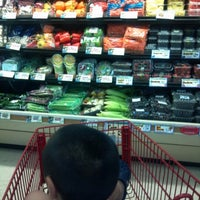 Photo taken at Trader Joe's by Art R. on 8/13/2012