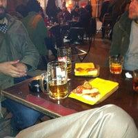 Photo taken at Bar La Linea by Michele K. on 2/24/2012