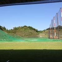 Photo taken at 博多金の隈ゴルフヒルズ by Ryo A. on 5/6/2012
