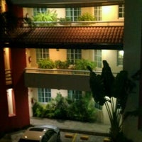 1/28/2012にJonathan O.がÁurea Hotel and Suites, Guadalajara (México)で撮った写真
