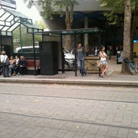 Photo taken at Station Facultés ➋ by Docteur O. on 9/16/2011