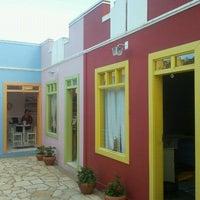 Photo taken at Santa Villa by Alexandre S. on 8/24/2012