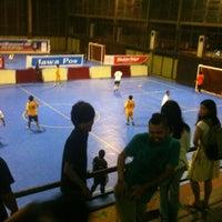 Foto tomada en Cilandak Futsal por ceskuy el 3/21/2012