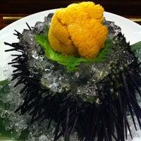 Photo taken at 15 East by Shizuka M. on 12/24/2011