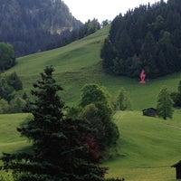 Das Foto wurde bei Rasmushof Hotel Kitzbühel von Georg E. am 5/19/2012 aufgenommen