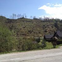 Das Foto wurde bei Črnivec von Thomas B. am 5/2/2012 aufgenommen