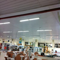 Photo taken at DiCasa Home Center by Robertha M. on 7/9/2012