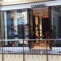 Photo taken at CHANEL Boutique by EnriKe K. on 4/1/2012